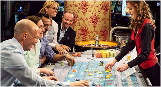 casino cosmpol bild