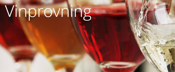 prova vin i stockholm