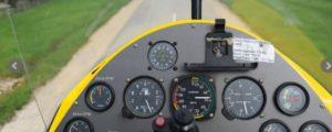 köra gyrokpter