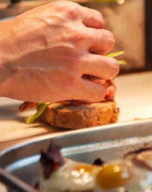 aktiv matlagningskurs Stockholm