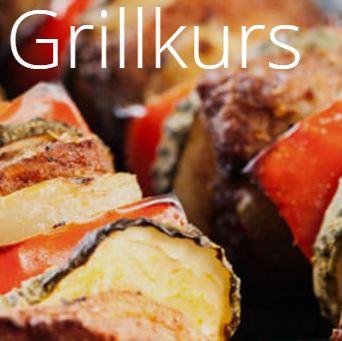 grillkurs i Stockholm