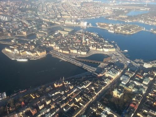 stockholm växer