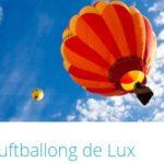 Presentkort på att flyga ballong i Stockholm