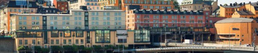 Hilton Slussen