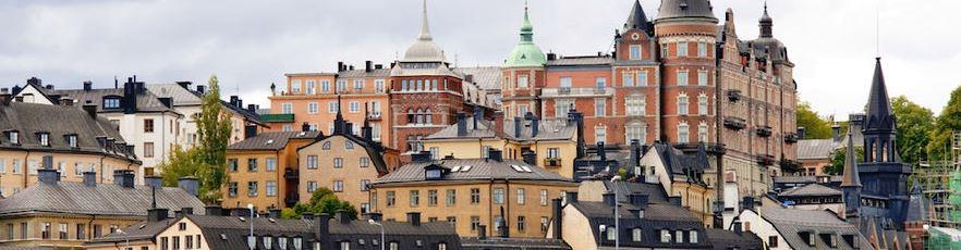 guidade turer stockholm historia